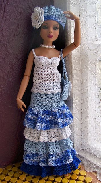 New outfit from Evelyn, love it :) | Flickr - Photo Sharing!
