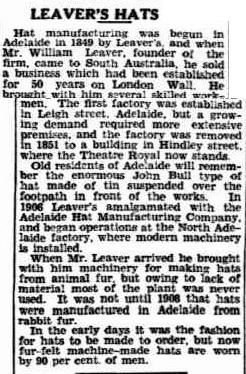 The Advertiser (Adelaide, SA : 1931 - 1954), Wednesday 12 July 1933, page 18
