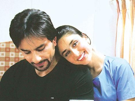 Kareena Kapoor! 6 Things You Did Not Know About Her Relationship With Saif Ali Khan