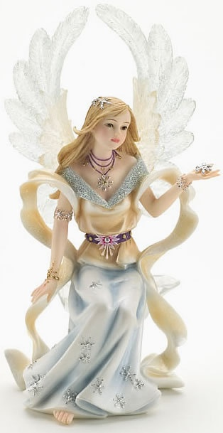 angels around us by faerie glen angels pinterest angel and fairy figurines. Black Bedroom Furniture Sets. Home Design Ideas