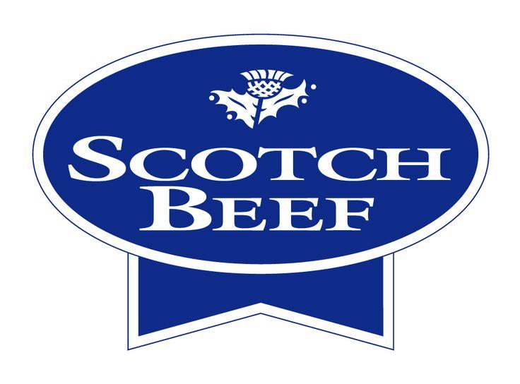 Logo Scotch Beef Silverside