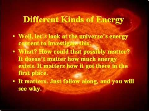 GM Jackson Physics and Mathematics: Is the Universe's Net Energy Really Zero?