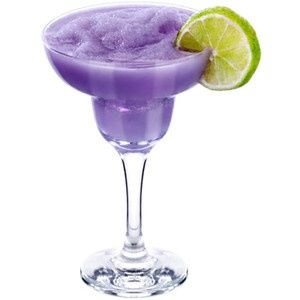 Now who doesn't like a purple drink. Especially because it has alcohol?!