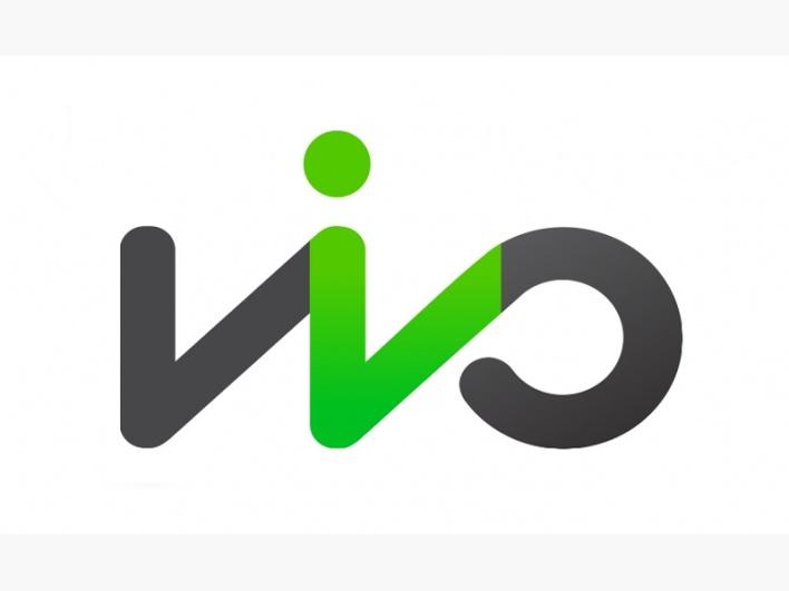 """VIVO"" by Sanjin Halimić: Bronze Winner (Student) - Logo Design Category - Monthly Design Award August 2012"