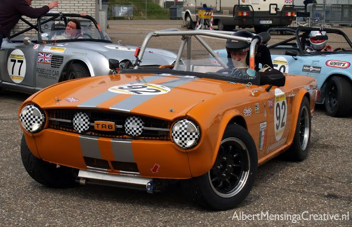 Triumph TR6 Questions - Page 2 - Classic Cars and Yesterday's Heroes - PistonHeads
