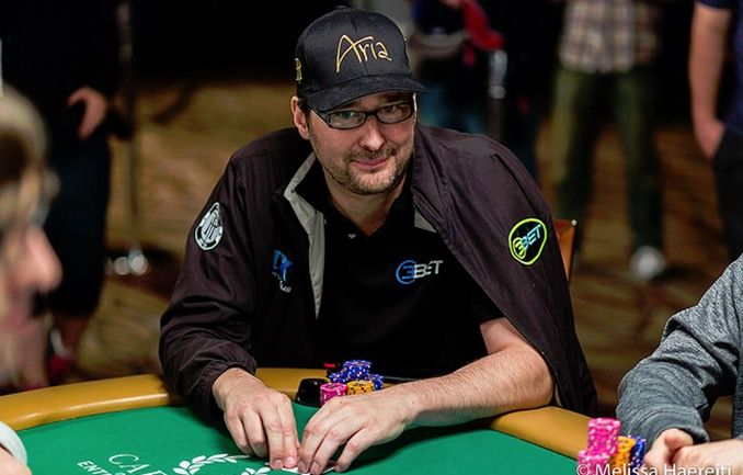 Wsop 2015: Phil Hellmuth stanotte per il 14esimo braccialetto e il 54esimo final table