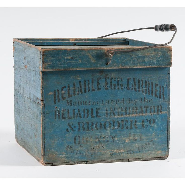Reliable Incubator & Brooder Co. Egg Crate - Current price: $225
