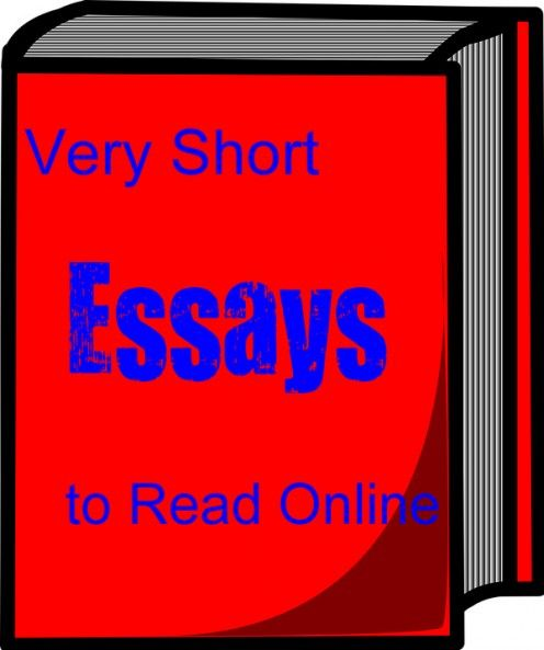 best short non fiction essays This list uses the best american essays series to rank magazines, literary journals, newspapers and other literary nonfiction markets by how often their essays are ranking and my best american short stories ranking: the fiction list concentrates on the top journals, while this literary nonfiction one is much more democratic,.