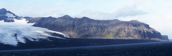 https://flic.kr/p/R6bjCf   Gotley glacier & Cape Labuan, Heard Island