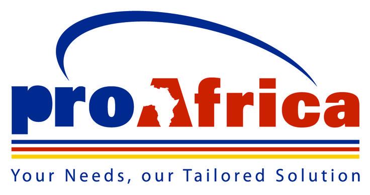 Pro Africa #logo designed by Logo Design Company
