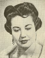1954 Nape Flip Up: 1950 Hairstyles, 1950S Hairstyles, Fringes Hairstyles, Hairstyles Pictures, Hairstyles Choice