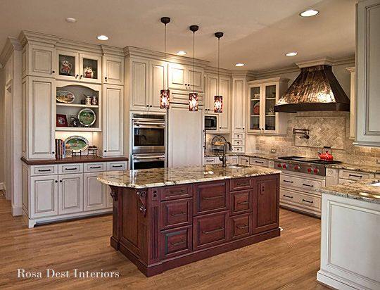 86 best images about narrow kitchens pass through for Very narrow galley kitchen