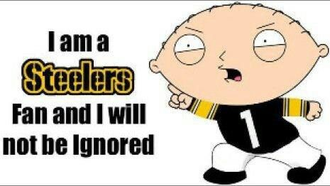Steelers Football Is A Religion Everything Else Is A