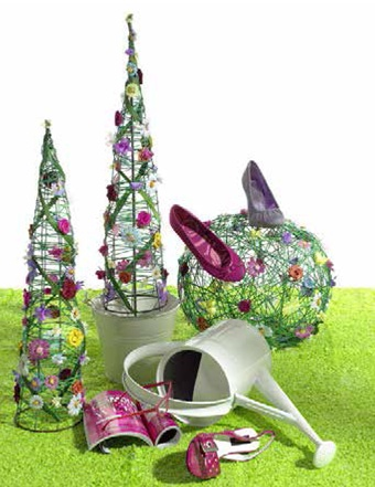Creation Vetrina: Idee Vetrine Primavera: Enjoy Spring & Outdoor Living