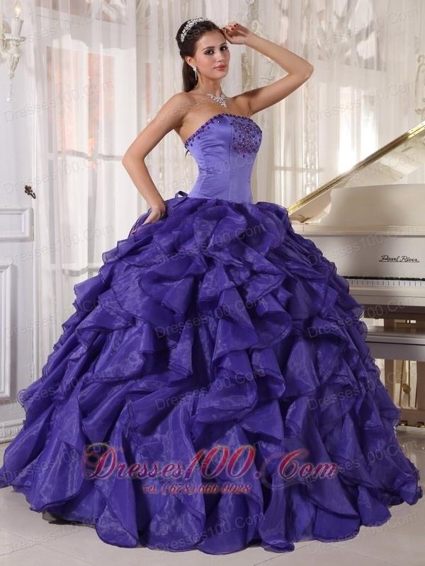 61 best Quince Dresses ❤ images on Pinterest   Ballroom dress, 15 ...