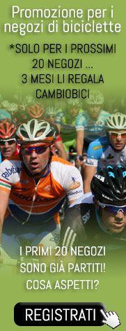 ❶ Cambiobici annunci vendita biciclette nuove usate - CambioBici