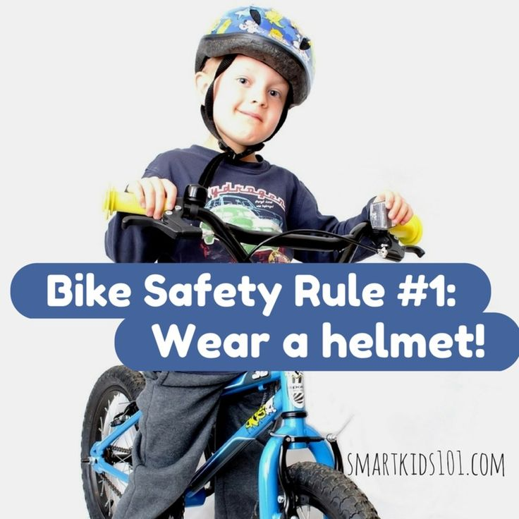 17 Best Ideas About Bicycle Safety On Pinterest