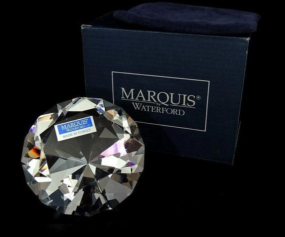 10 best Waterford Marquis images on Pinterest   Waterford crystal ...