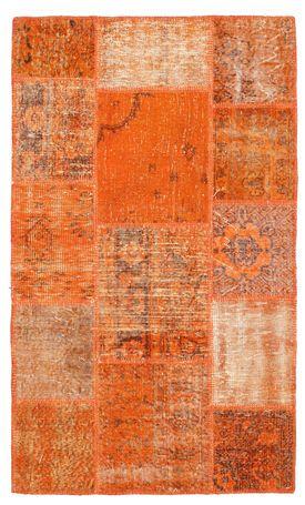 Patchwork szőnyeg 160x100