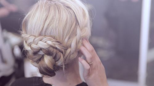 braids by Rubi Jones — photo by Lumineux