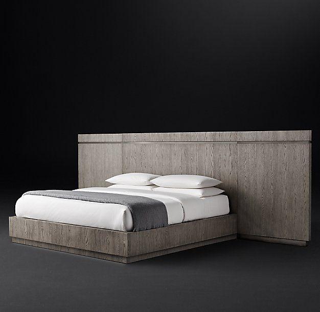 wide headboard beds 2