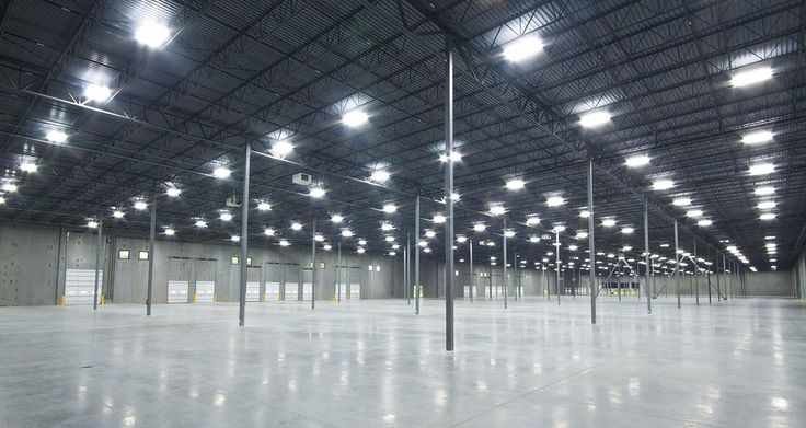 Pin on UFO/Linear Led High Bay Light for Led Warehouse