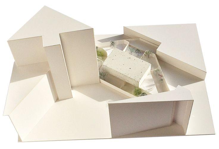afasia: homu architecture