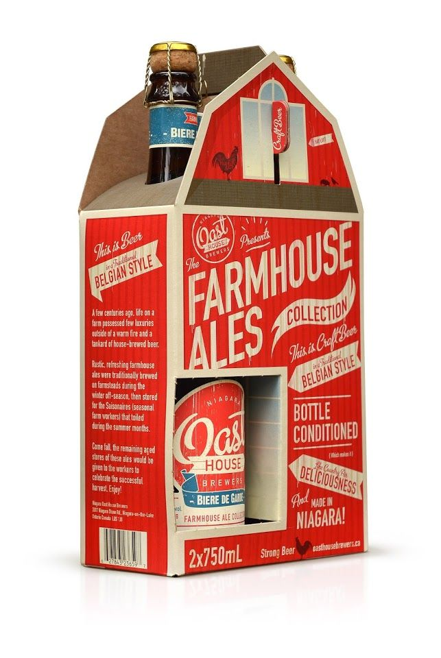 Oast House Brewers 2 Pack