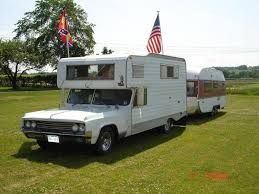 Best 25 Old Campers Ideas On Pinterest Retro Trailers