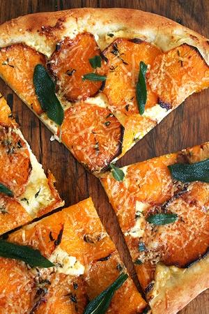RECIPE // Pumpkin & Crispy Sage Pizza - www.cravegoldcoast.com.au ...