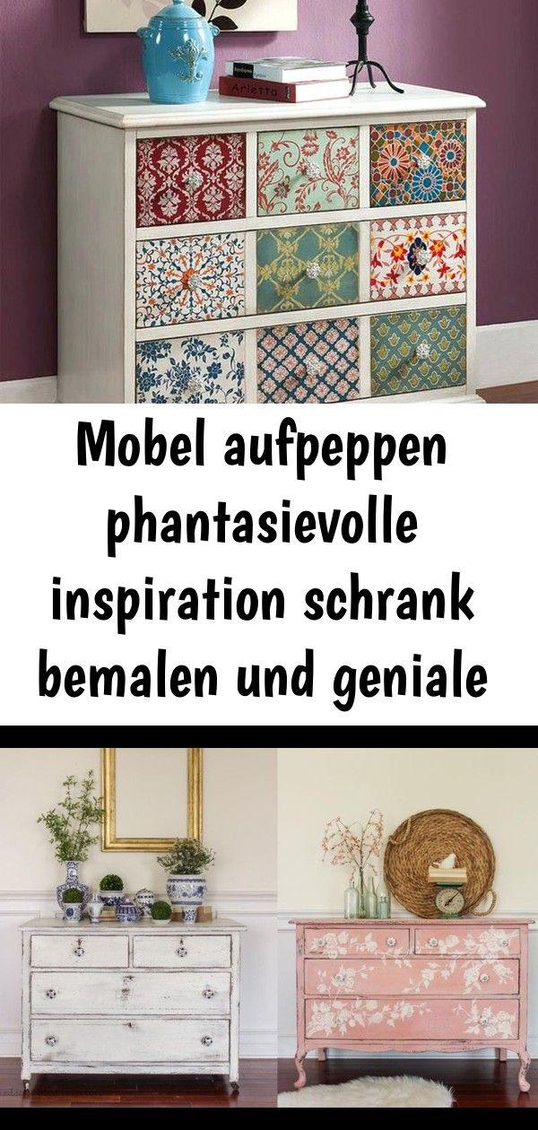 Mobel Aufpeppen Phantasievolle Inspiration Schrank Bemalen Und Geniale Alte Mabel Verwandeln Sie D 3 Decorative Boxes Decor Home Decor
