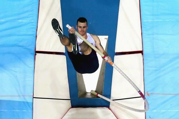 Luke Cutts Athlete profile for Luke Cutts iaaforg