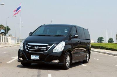 Life Test : Hyundai H1 Elite จะครอบครัวหรือผู้บริหาร ...ทุกอย่างลงตัว #AutoDeft #Hyndai