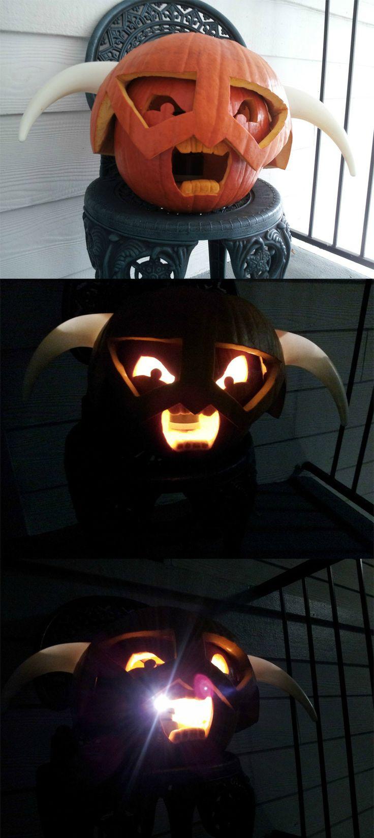 20 best Pumpkin Carving images on Pinterest