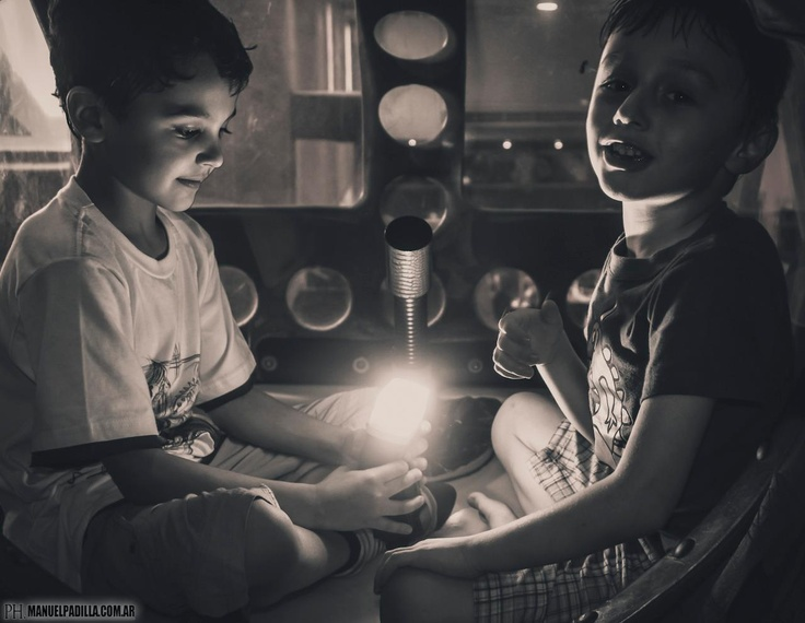 Play and Light (Cumpleaños Infantil)    Ph. Manu Padilla