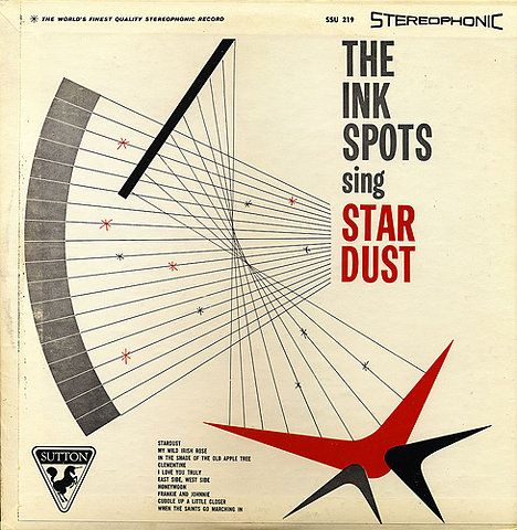 The Ink Spots Sing Stardust - The Ink Spots