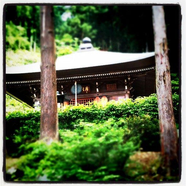 二十七番大渕寺 No27 Daienji-Temple