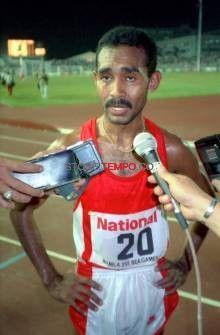 Edward Nabunome