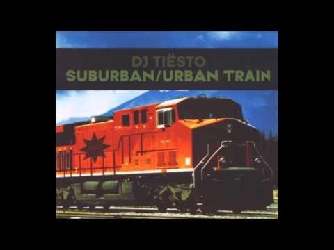 ▶ Tiësto - Suburban Train (Original Mix) - YouTube