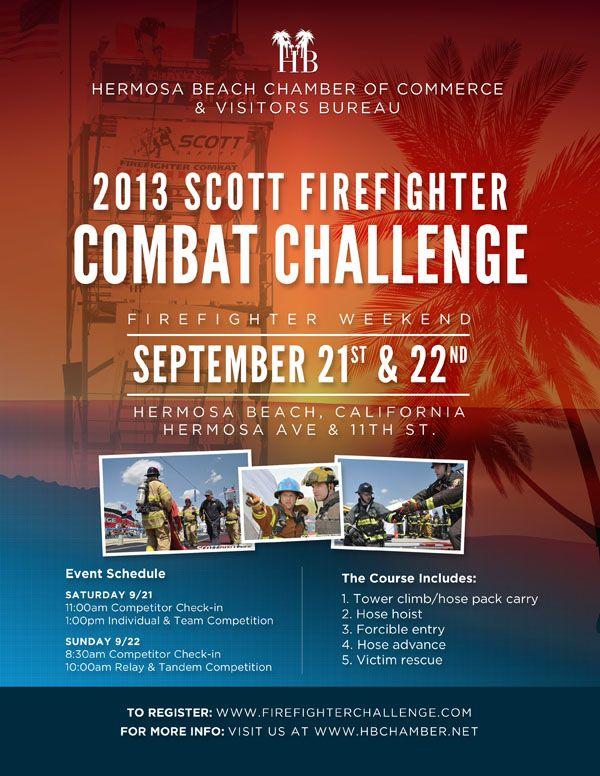 Firefighters Combat Challenge http://southbaybyjackie.com/firefighter-combat-challenge-september-20-21-2013/
