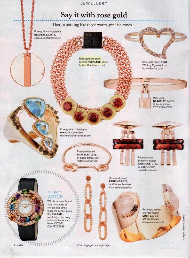 Heritage collar-The telegraph