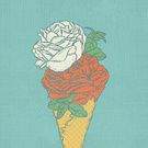 Spring Tees Collection on Society6.