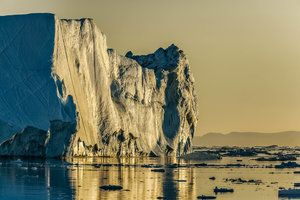 How to Photograph Giant Icebergs