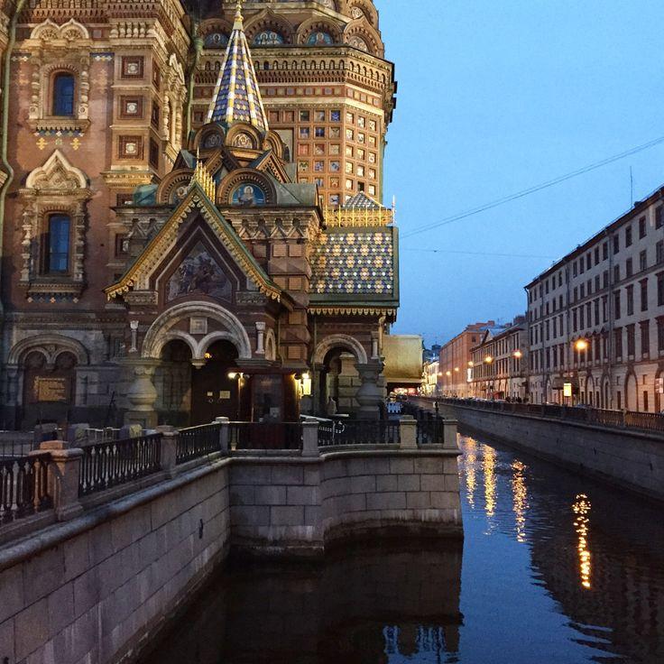 72 heures à Saint Pétersbourg : expériences incontournables et bonnes adresses   Yonder