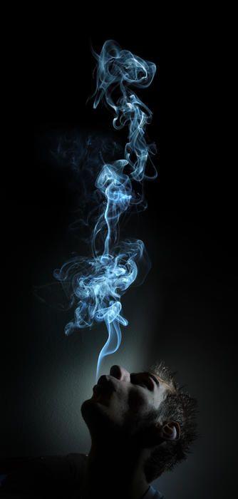 Holy Smokes Photograph ... Evan Sharboneau