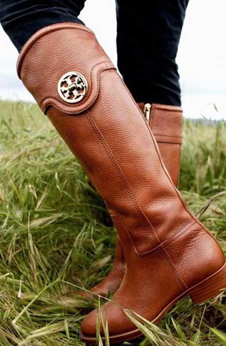 Diz altı ve üstü binici çizme modelleri...