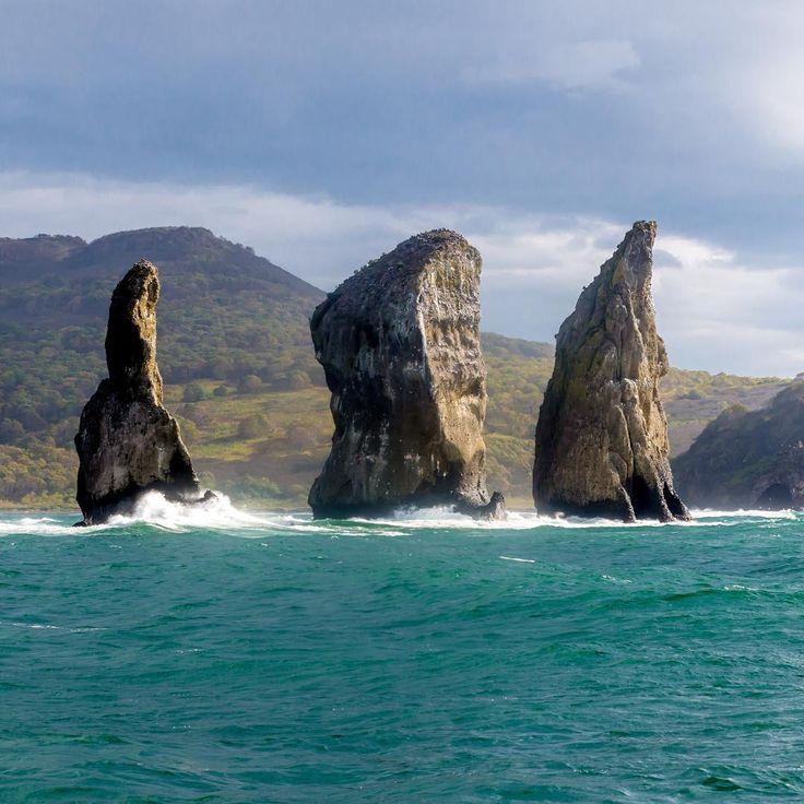 Фото достопримечательностей петропавловск природа