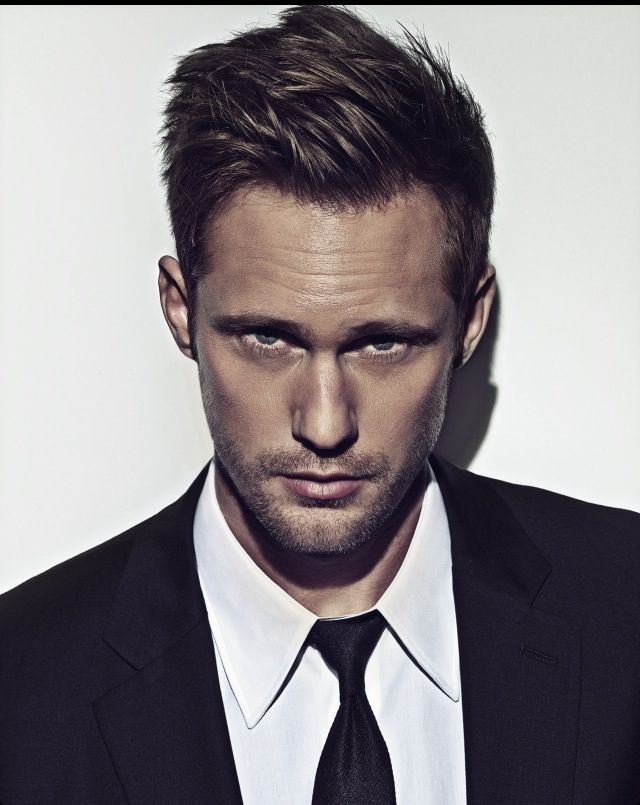 Oh Eric - My favorite True Blood character.