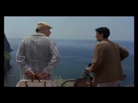 Mi Mancherai - Josh Groban  - Il postino (El cartero de Neruda)