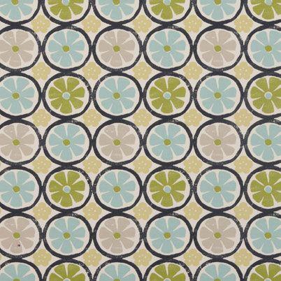 Energy Curtain Fabric
